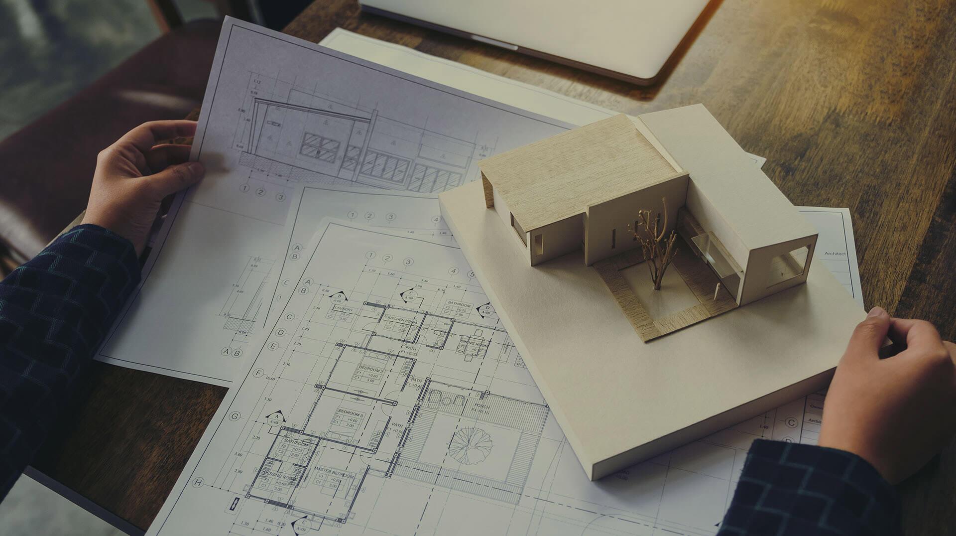 Flexibilität hängt von der architektonischen Qualität ab